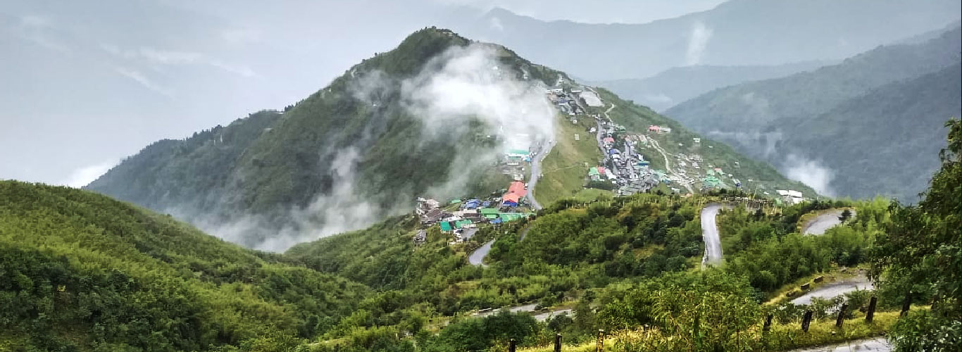 Escape to Silk Route – the magical journey to Sikkim