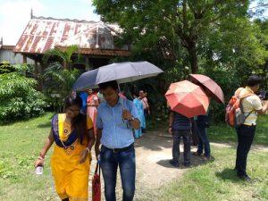 Sundarban Tour 1